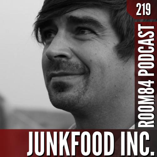 R84 PODCAST219: JUNKFOOD INC.