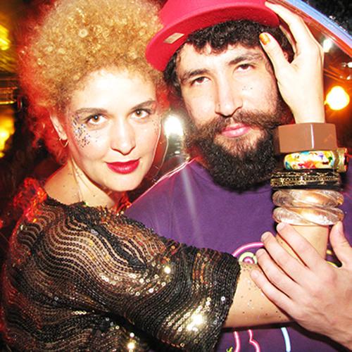 Mixtape #10 ioia (AKA Antonio Antmaper e Glaucia Mayer)