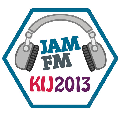 KIJ2013 Let Us Entertain You Sunday - 1st Stotfold Scouts