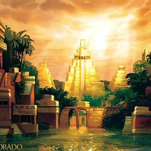 Raptor - El Dorado (FREE DOWNLOAD)