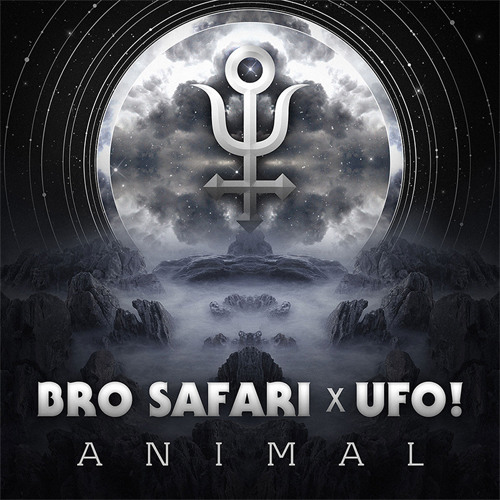 Bro Safari x UFO! - Drama (Exposur Moombah Remix)
