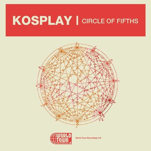 Kosplay - Circle Of Fifths (Lenny Ruckus Remix) OUT NOW!!