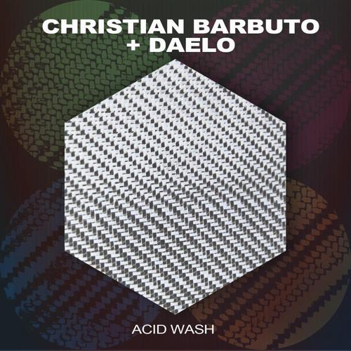 Acid Wash Original Mix - Raise Recordings