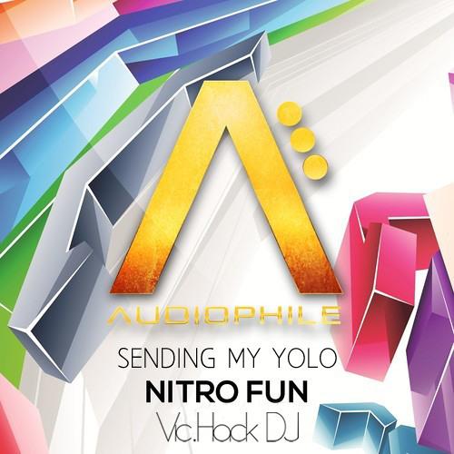 Nitro Fun vs Swanky Tunes & R3hab - Sending My Yolo (Vic.Hack DJ Mashup)