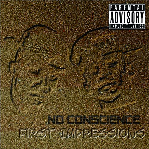 Molly - Go - Round- No Conscience ft. Tweeze (prod. R<<wind) E.O.G.