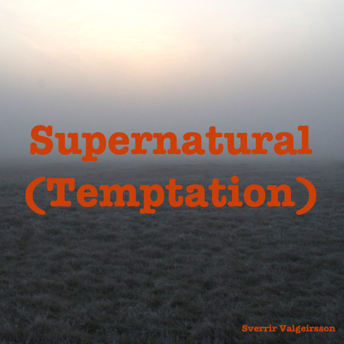Supernatural (Temptation)