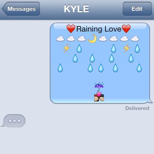 Raining Love [prod. Bedrock]