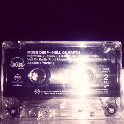 G.O.D Part III (Neckclippa Remix)
