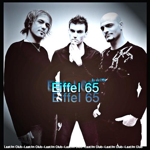 Eiffel 65 - I'm Blue [Brunno Farias Private Mix]