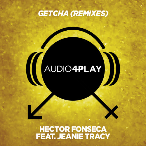 """Getcha"" by Hector Fonseca feat. Jeanie Tracy (Remix Package Preview)"