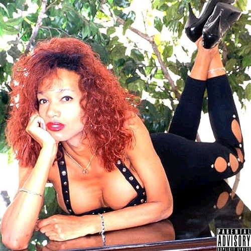 Black Porngroove (feat. Lisa Lawrence)