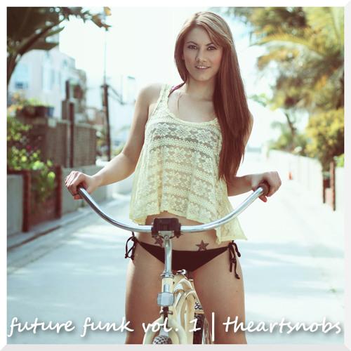 Genre Spotlight: Future Funk Vol. 1