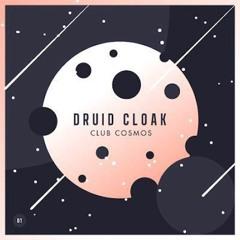 "Mount Kimbie ""Slow (Druid Cloak Club Cosmos Bootleg)"""