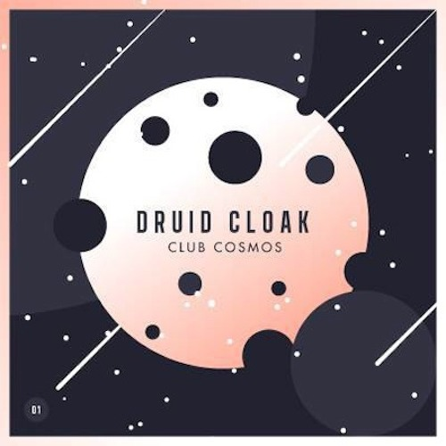 "Mount Kimbie ""Slow (Druid Cloak Club Cosmos Bootleg)"""