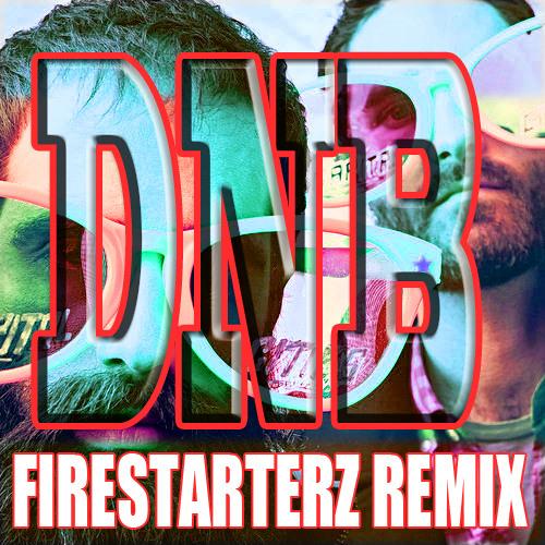 DRUM&BASS- Capital Cities- Safe and Sound (Firestarterz Remix)