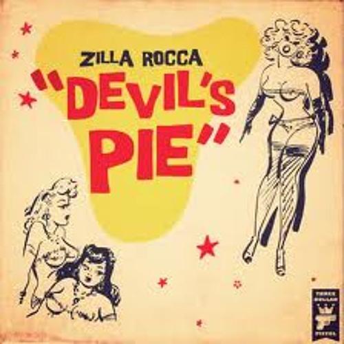 Devil's Pie
