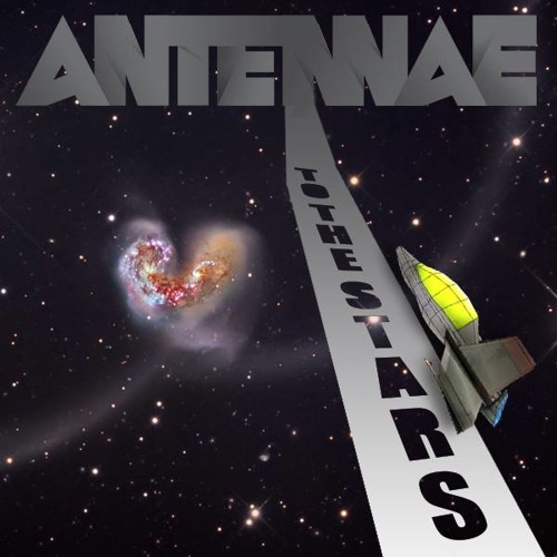 An - Ten - Nae - To The Stars