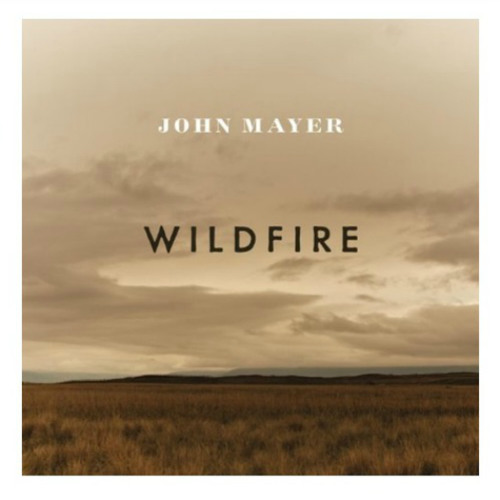 John Mayer - Wildfire (cover)