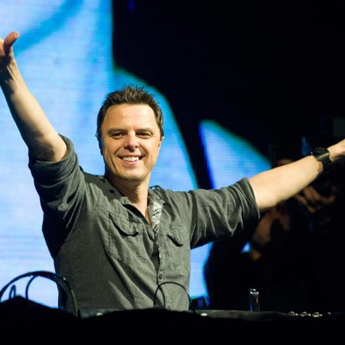 Markus Schulz - Coldharbour Day 2013