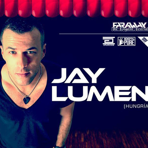 Jay Lumen live at Far Away Festival / Club Hebraica / Lima Peru 28 july 2013
