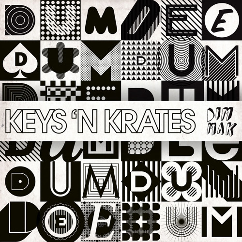 Keys N Krates - Dum Dee Dum (Preview)