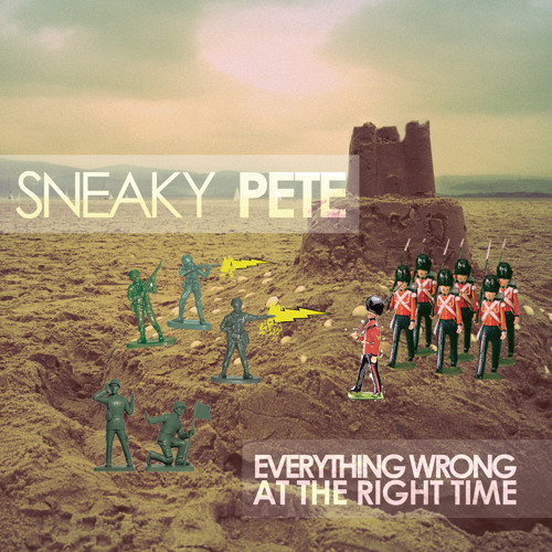 Sneaky Pete - Leave It Like This