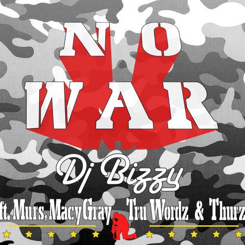 No War (original)