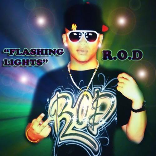 FLASHING LIGHTS - R.O.D