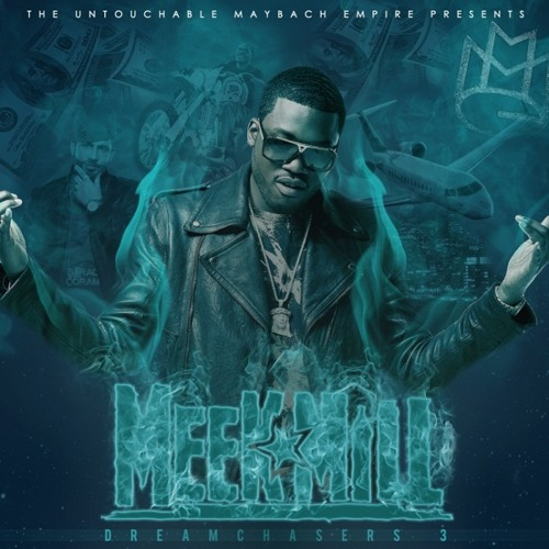 Young & Wealthy - Meek Mill (ft. Kid Ink, Tyga, Chris Brown)