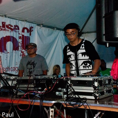 The Flying Almaria Bros - Live At House Of Sol '13