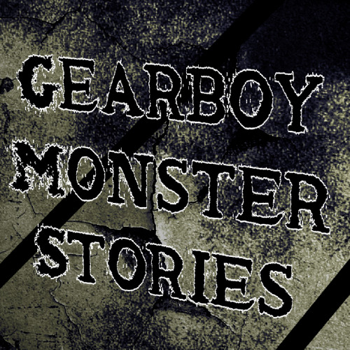Monster Stories- (Free Download)
