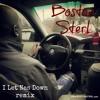 J Cole I Let Nas Down Remix Boston Sterl FTB Records