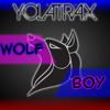 Glow In The Dark-Wolfboy