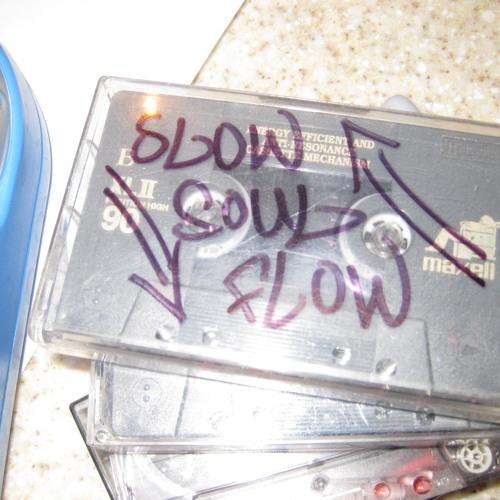 Slow Soul Flow Mix by Shoes