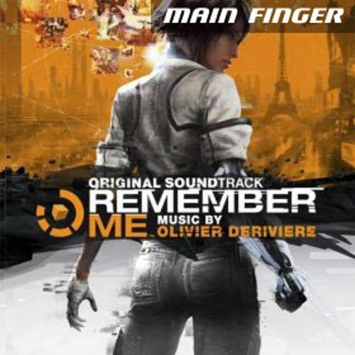 Main Finger - Fragments (Main Finger Remix)