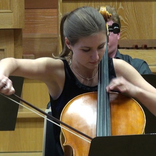 """Romanze"" for violoncello, strings and piano (2010) - Moritz Laßmann"