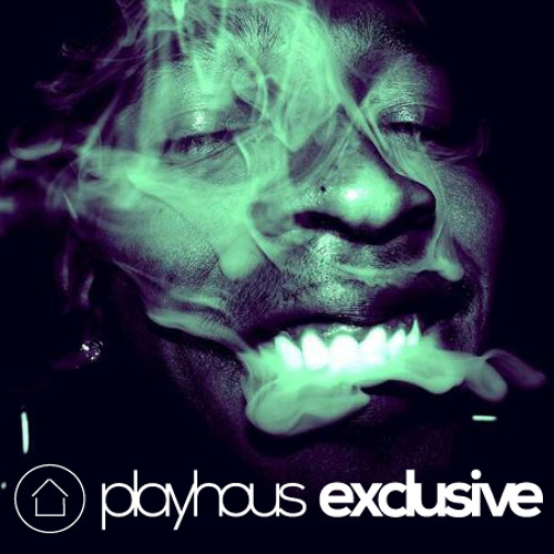 Playhous Exclusive - Nigurr's G House Mix
