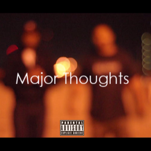 "James Lewis - Major Thoughts (prod. by BiggzBeats)ft. Mavimarx from the ""Who am I... (EP)"