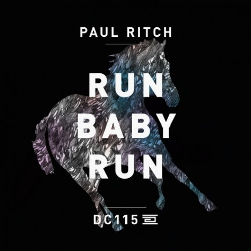 Download Paul Ritch - Run Baby Run (Original Mix)