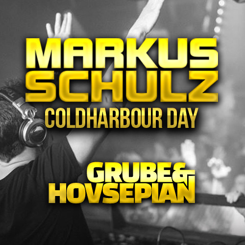 Grube & Hovsepian - Coldharbour Day 2013 on AH.FM