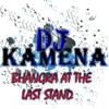 Dj Kamena - Bhangra At The Last Stand
