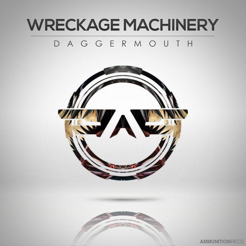 Wreckage Machinery & Bad Ace - Cannibal