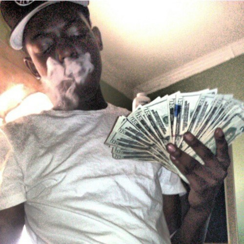 Bobby Savage- Jackpot at Da Hood