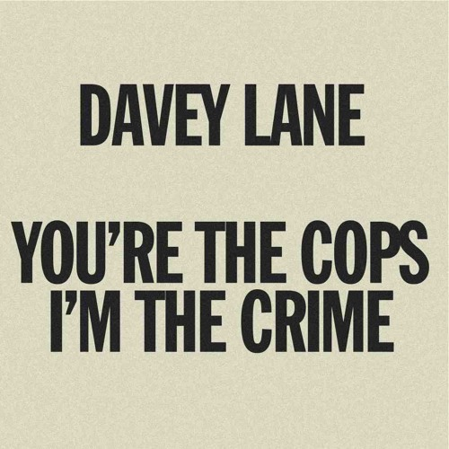 You're The Cops, I'm The Crime (M-Phazes Remix)