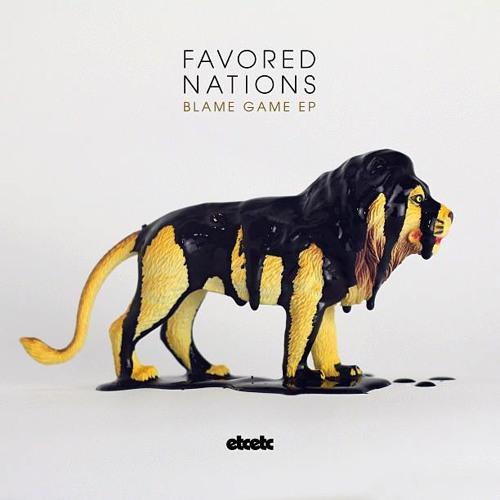 Favored Nations - Blame Game (Sau Poler Remix)