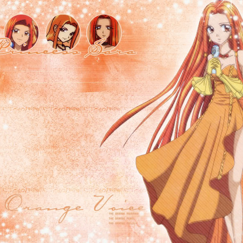 Mermaid Melody: Return To The Sea Cover