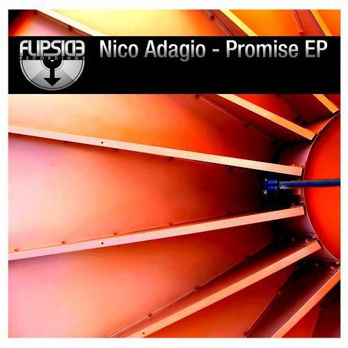 Nico Adagio - Welcome In My Mental Maze (original Mix)