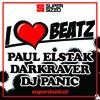 I Love Beatz Mixtape #1 mixed by Paul Elstak & Panic hosted by Alee