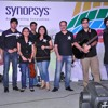 Enchanting Engineers  Of Synopsys Performing Medley Of Bollywood Songs @ Confluence 2013