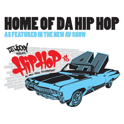 Home Of Da Hip Hop